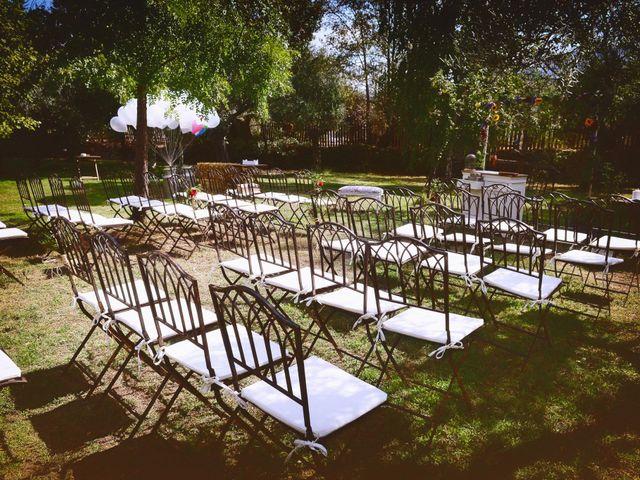 La boda de Sara y Lourdes en Hervas, Cáceres 50