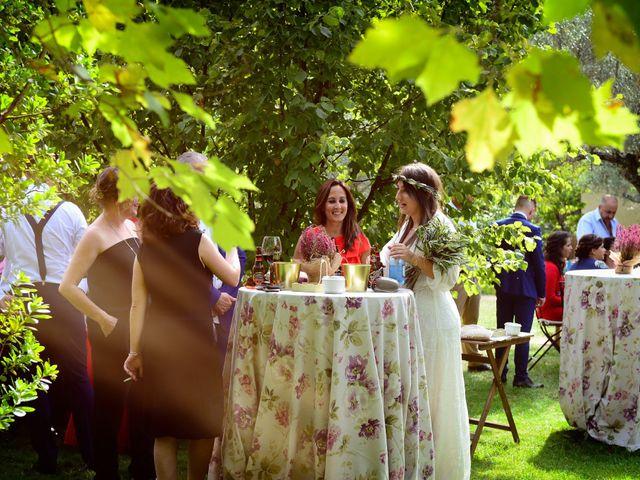La boda de Sara y Lourdes en Hervas, Cáceres 118