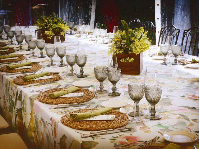 La boda de Sara y Lourdes en Hervas, Cáceres 149