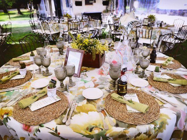 La boda de Sara y Lourdes en Hervas, Cáceres 151