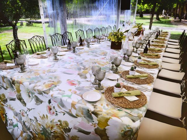 La boda de Sara y Lourdes en Hervas, Cáceres 153