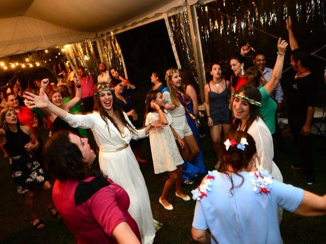 La boda de Sara y Lourdes en Hervas, Cáceres 183