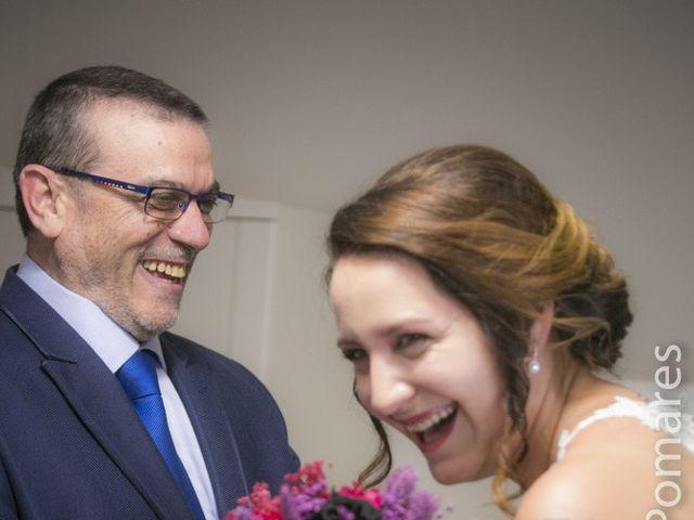 La boda de Enrique  y Laura  en Sant Vicent Del Raspeig/san Vicente Del, Alicante 3