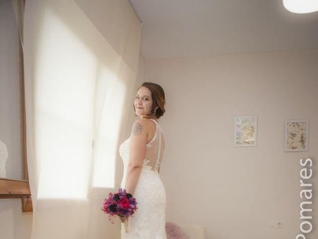 La boda de Enrique  y Laura  en Sant Vicent Del Raspeig/san Vicente Del, Alicante 8
