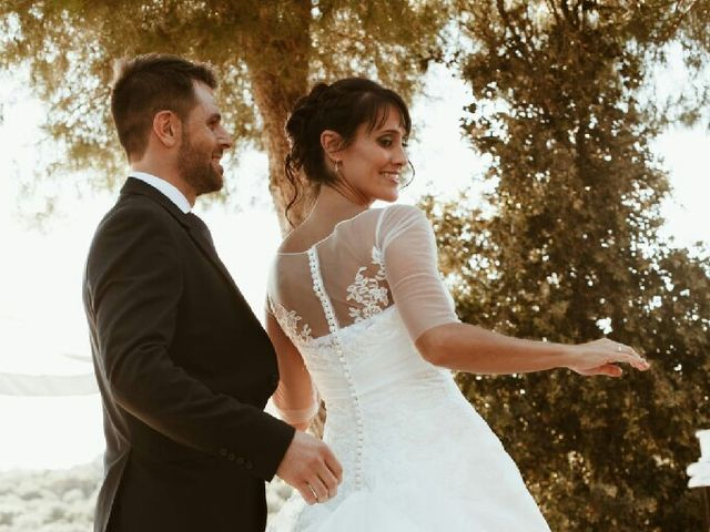 La boda de Tibi y Nuria en San Agustin De Guadalix, Madrid 6