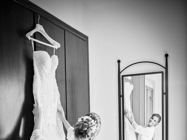 La boda de José M. y Jessica en Sentmenat, Barcelona 11