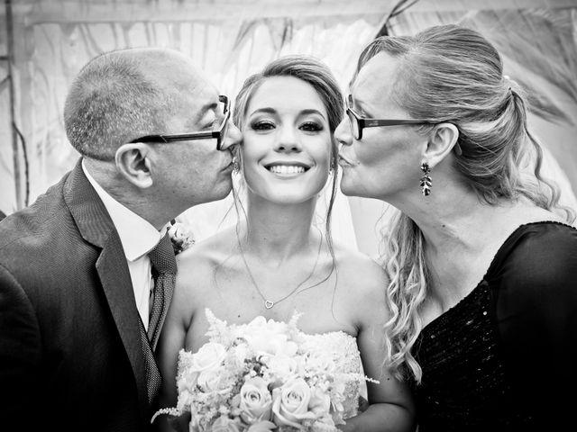 La boda de José M. y Jessica en Sentmenat, Barcelona 22