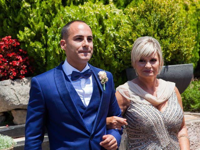 La boda de José M. y Jessica en Sentmenat, Barcelona 25