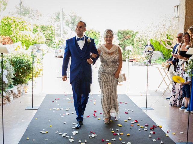 La boda de José M. y Jessica en Sentmenat, Barcelona 26