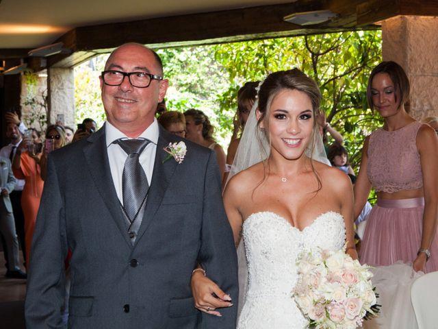 La boda de José M. y Jessica en Sentmenat, Barcelona 29