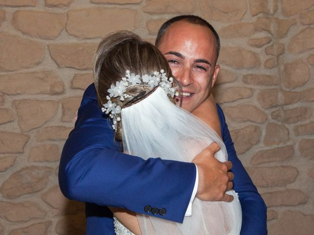 La boda de José M. y Jessica en Sentmenat, Barcelona 31