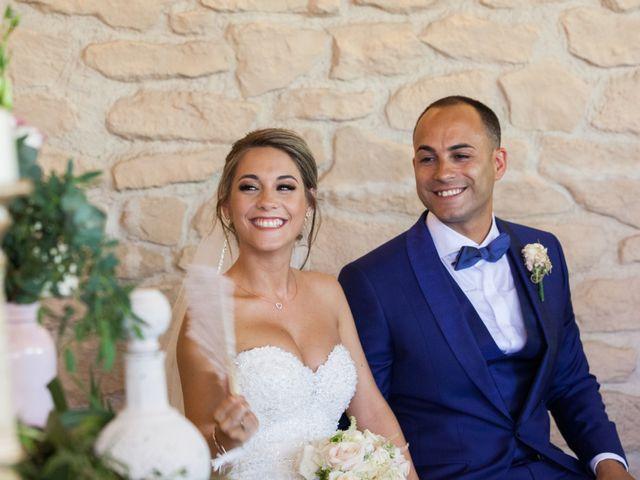 La boda de José M. y Jessica en Sentmenat, Barcelona 33