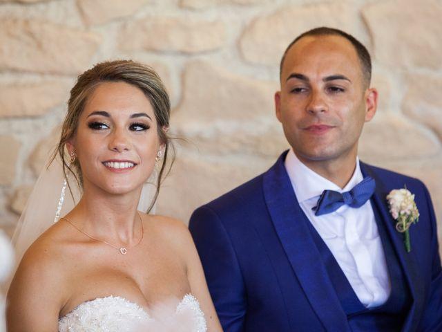 La boda de José M. y Jessica en Sentmenat, Barcelona 34