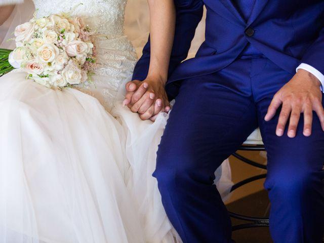 La boda de José M. y Jessica en Sentmenat, Barcelona 35