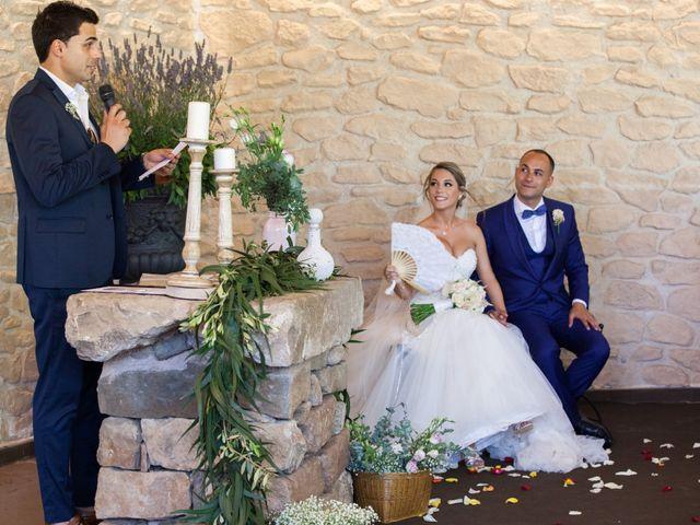 La boda de José M. y Jessica en Sentmenat, Barcelona 36