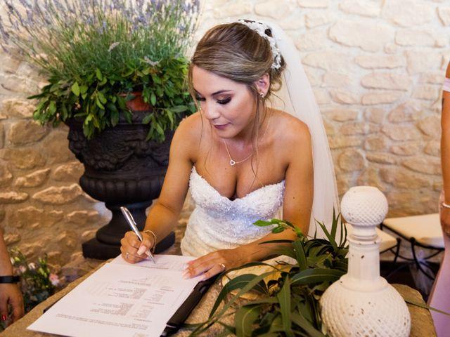 La boda de José M. y Jessica en Sentmenat, Barcelona 41