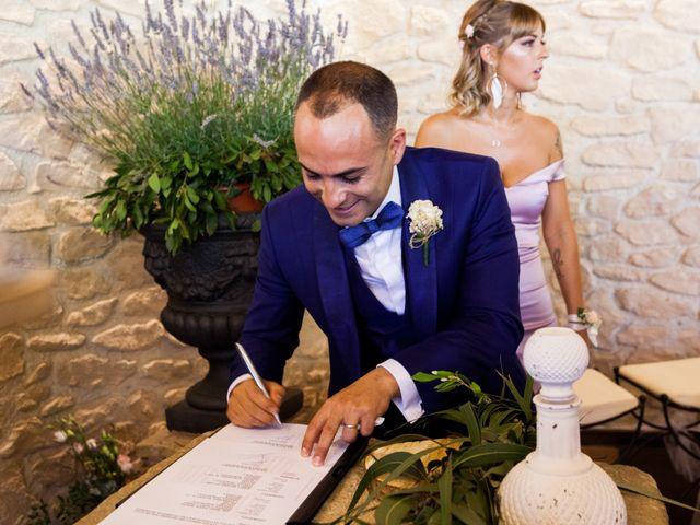 La boda de José M. y Jessica en Sentmenat, Barcelona 42