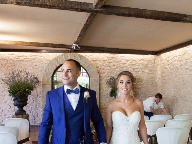 La boda de José M. y Jessica en Sentmenat, Barcelona 43