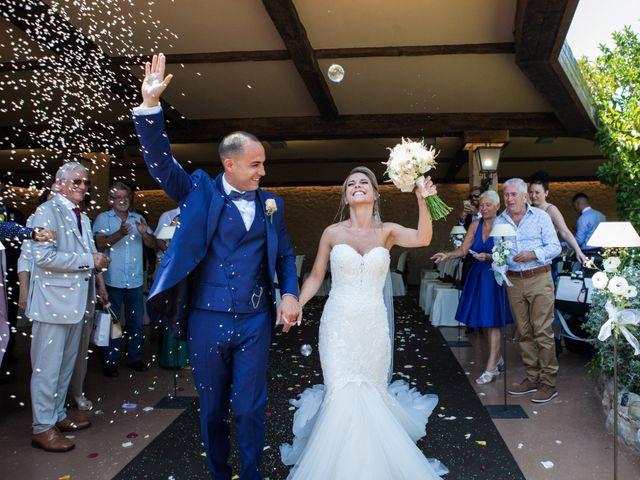 La boda de José M. y Jessica en Sentmenat, Barcelona 47