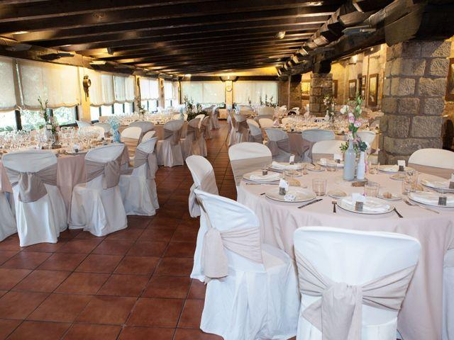 La boda de José M. y Jessica en Sentmenat, Barcelona 50