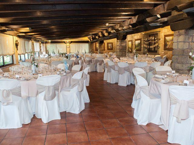 La boda de José M. y Jessica en Sentmenat, Barcelona 51