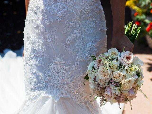 La boda de José M. y Jessica en Sentmenat, Barcelona 56