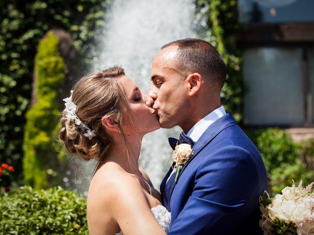 La boda de José M. y Jessica en Sentmenat, Barcelona 57