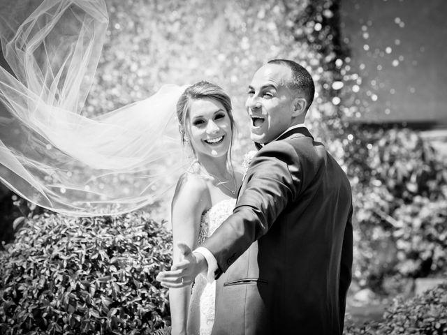 La boda de José M. y Jessica en Sentmenat, Barcelona 58