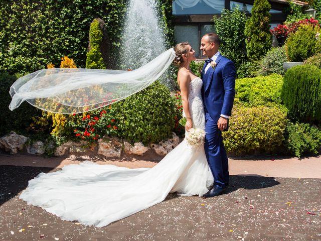 La boda de José M. y Jessica en Sentmenat, Barcelona 59