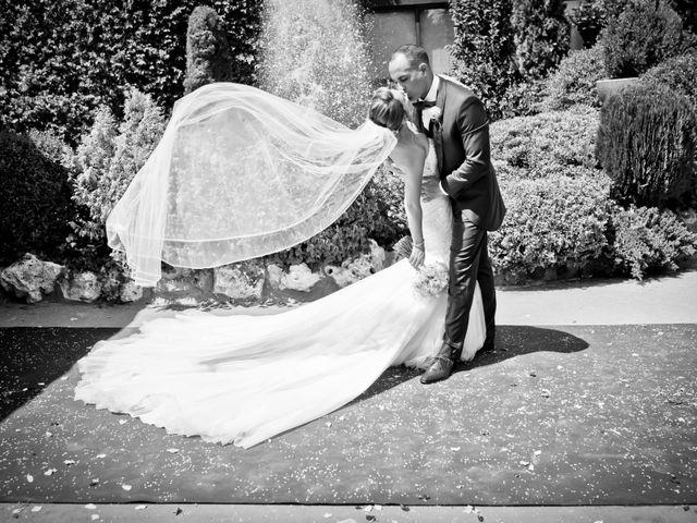 La boda de José M. y Jessica en Sentmenat, Barcelona 60