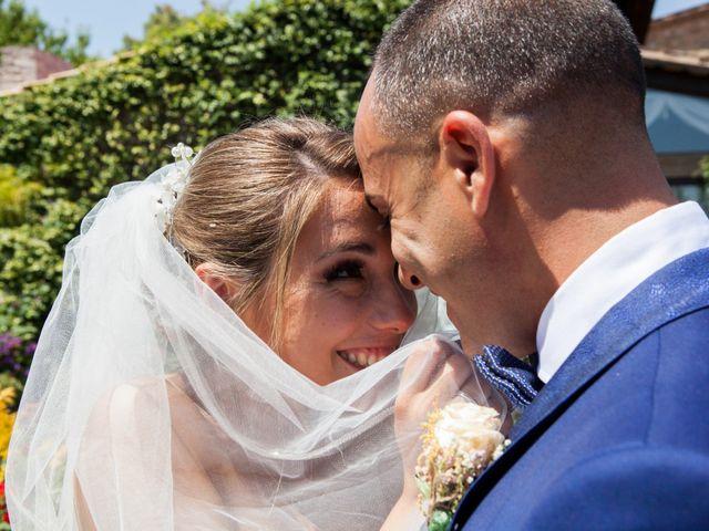 La boda de José M. y Jessica en Sentmenat, Barcelona 61
