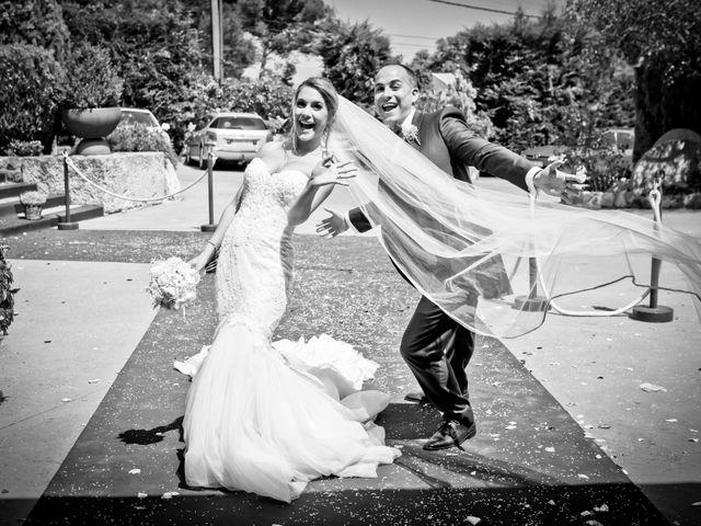 La boda de José M. y Jessica en Sentmenat, Barcelona 62