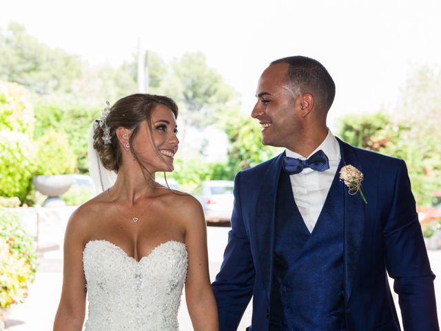 La boda de José M. y Jessica en Sentmenat, Barcelona 63