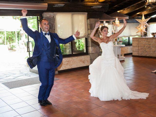La boda de José M. y Jessica en Sentmenat, Barcelona 72
