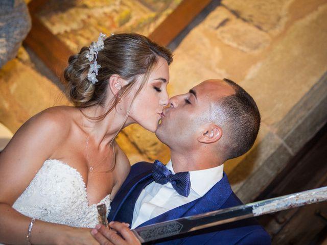 La boda de José M. y Jessica en Sentmenat, Barcelona 78