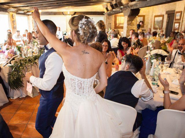 La boda de José M. y Jessica en Sentmenat, Barcelona 81