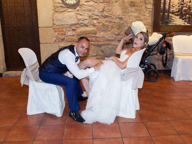 La boda de José M. y Jessica en Sentmenat, Barcelona 84