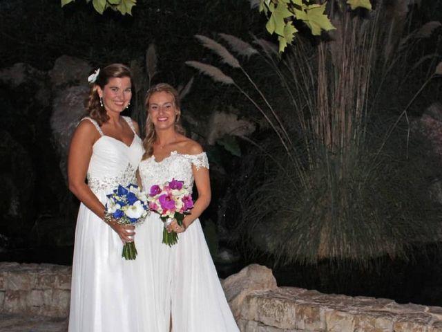 La boda de Rosi y Sonia