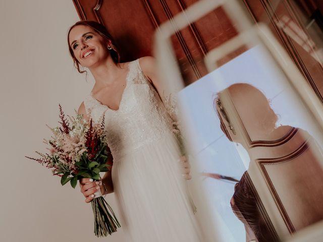 La boda de Manuel y Mirian en San Clemente, Cuenca 2