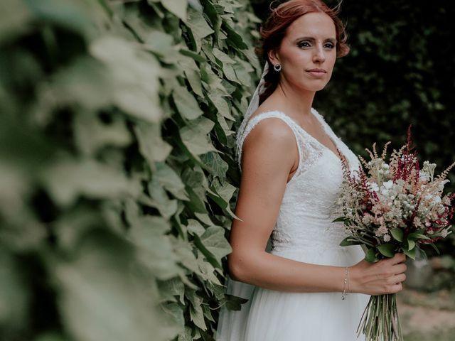 La boda de Manuel y Mirian en San Clemente, Cuenca 4