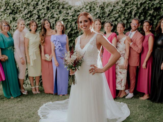 La boda de Manuel y Mirian en San Clemente, Cuenca 5