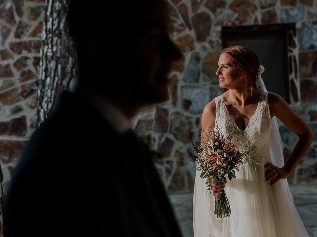 La boda de Manuel y Mirian en San Clemente, Cuenca 8