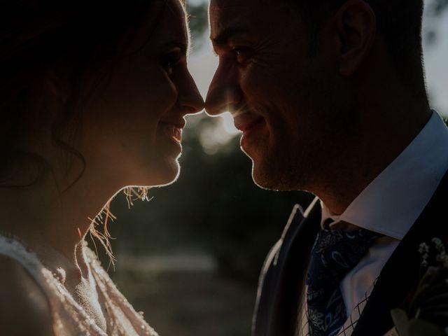 La boda de Manuel y Mirian en San Clemente, Cuenca 9