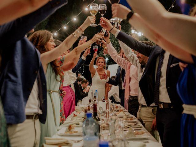 La boda de Manuel y Mirian en San Clemente, Cuenca 10