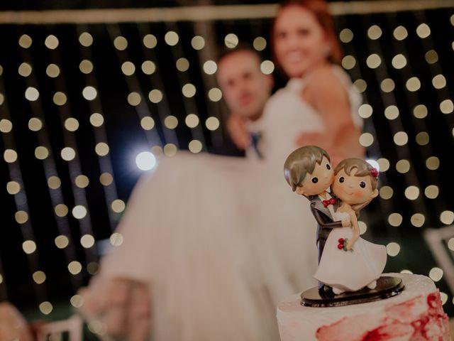 La boda de Manuel y Mirian en San Clemente, Cuenca 12