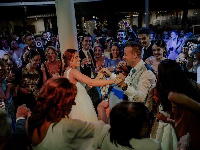 La boda de Manuel y Mirian en San Clemente, Cuenca 14