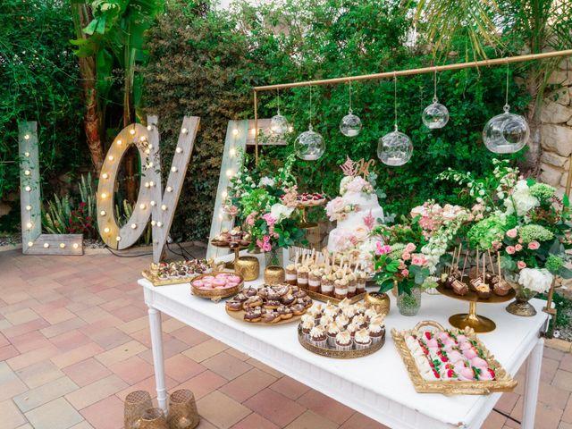 La boda de Carlo Calo y Jesly Silva en La Campaneta, Alicante 5