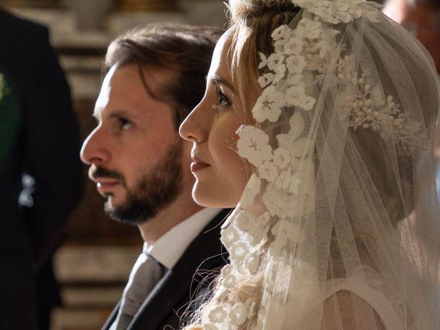 La boda de Carlo Calo y Jesly Silva en La Campaneta, Alicante 9