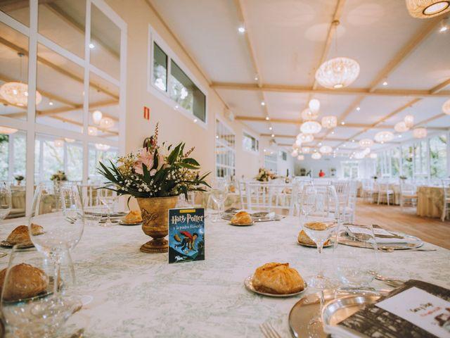 La boda de Diego y Sara en Santiago De Compostela, A Coruña 27