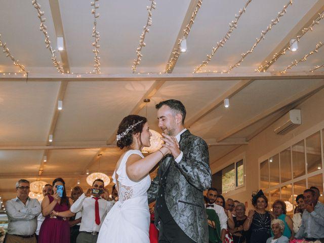 La boda de Diego y Sara en Santiago De Compostela, A Coruña 1